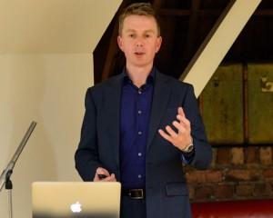 Marketing consultant Edinburgh
