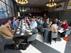 Edinburgh Networking Events