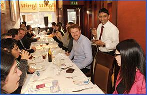 Best Indian Restaurant Edinburgh