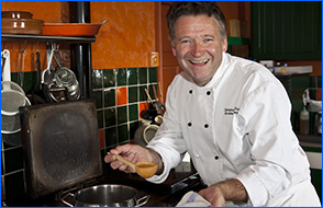 Scottish cookery classes Fife