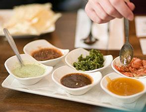 Indian restaurant Leith, Edinburgh