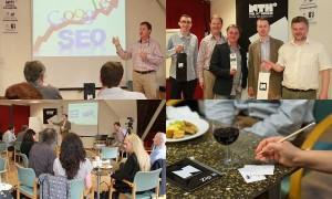 Digital marketing seminar Edinburgh