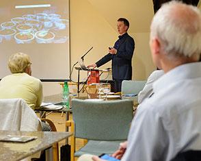 Business seminars Scotland