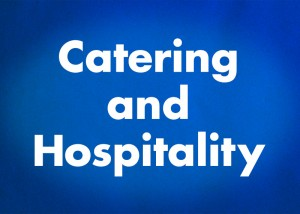 Catering hospitality marketing