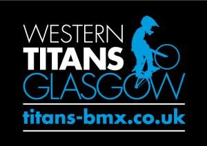 BMX racing Scotland