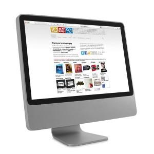 E-commerce website Scotland